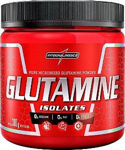 GLUTAMINE  - 300G - INTEGRAL MEDICA