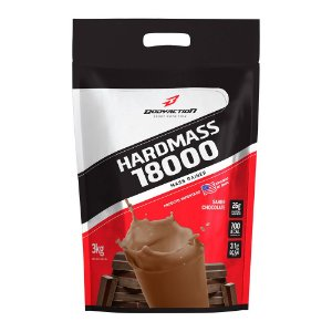 HARDMASS 18000 - 3KG - BODY ACTION