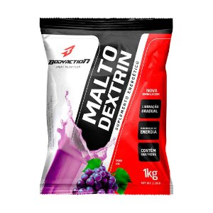 MALTODEXTRIN - 1KG - BODY ACTION