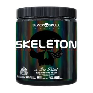 SKELETON - 150G - BLACK SKULL