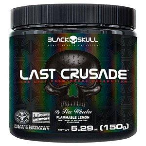 LAST CRUSADE - 150G - BLACK SKULL
