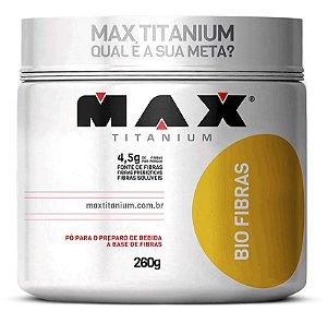 Bio Fibras- 260g - Max Titanium