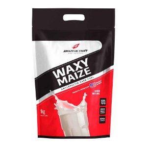 WAXY MAIZE REFIL - 1KG - BODY ACTION