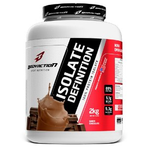 ISOLATE DEFINITION - 2KG - BODY ACTION