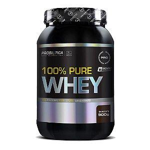 100% Pure Whey - 900G - PROBIOTICA