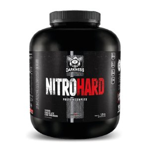 WHEY NITRO HARD - 1,8KG - INTEGRALMEDICA