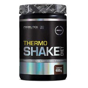 Thermo Shake Diet - 400 G - PROBIÓTICA