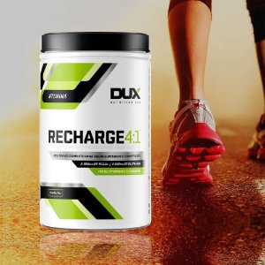 RECHARGE 4:1 - 1KG - DUX NUTRITION LAB