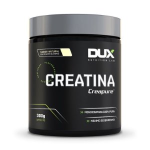 CREATINA CREAPURE - 300G - DUX NUTRITION LAB