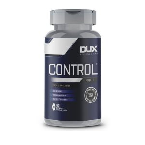 CONTROL NIGHT - 60 CÁPSULAS - DUX NUTRITION LAB