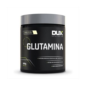 GLUTAMINA - 300G - DUX NUTRITION LAB