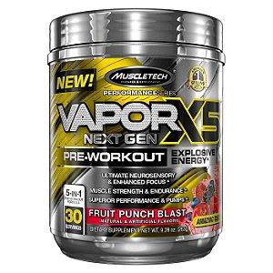Vapor X5 (30 doses) Pré Treino - MuscleTech