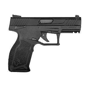 Arma de Fogo Pistola Taurus TX22 Preta Cal .22 16+1 Tiros