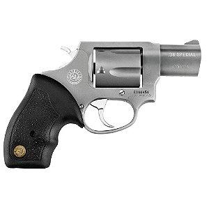 Arma de fogo modelo RT 85 Ul Cinza - 38 / Taurus
