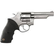 Arma de fogo modelo RT 82S Inox - 38 / Taurus