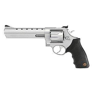 Arma de fogo modelo RT 838 6,5'' Inox Fosco - 38 / Taurus