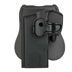 Coldre Destro Cytac CY-T800 Pistolas Taurus 809 838 840 845 24/7 Pro