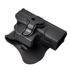Coldre Destro Cytac CY-G19 Glock G17 G19 G22 G23 G25 G31G32