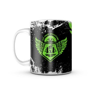Caneca 4x4 Adventure 325ML