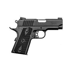 Arma de Fogo Pistola Taurus 1911 Officer .45