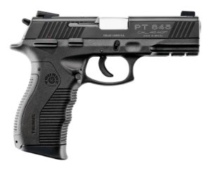 Arma de Fogo Pistola Taurus 845 .45