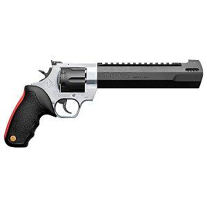 Arma de Fogo Revólver Taurus RT 44H Raging Hunter Dual Tone