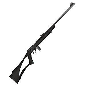 Arma de Fogo Rifle CBC 8122 Polimetro Calibre 22