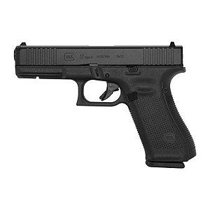 Arma de Fogo Pistola Glock G17 Gen 5 Calibre 9mm
