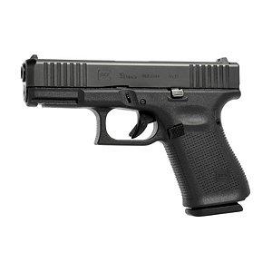 Arma de Fogo Pistola Glock G19 Gen 5 Calibre 9mm