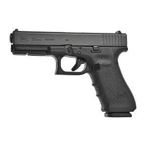 Arma de Fogo Pistola Glock G22 Gen 5 Calibre .40