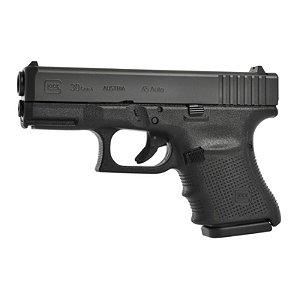 Arma de Fogo Pistola Glock G30 Gen 4 Calibre .45