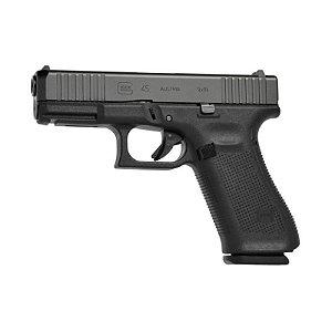 Arma de Fogo Pistola Glock G45 Calibre 9mm