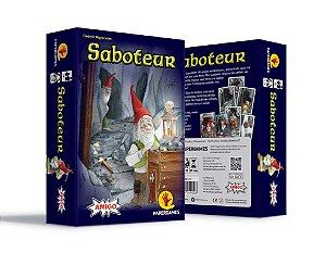 Saboteur + Promo