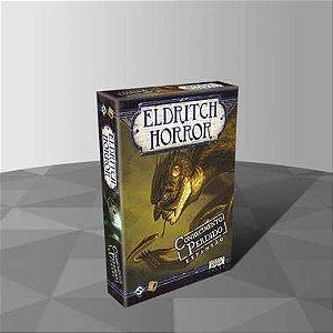 Conhecimento Perdido: Eldritch Horror