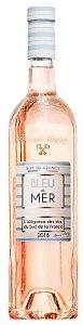 Vinho Rosé Bleu de Mer - 750ml - 2018 - Origem França