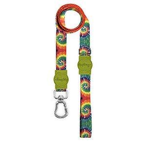 Guia Premium Peace Tie Dye