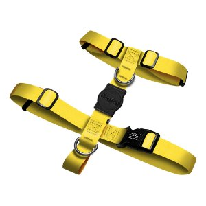 Peitoral H Classic Yellow