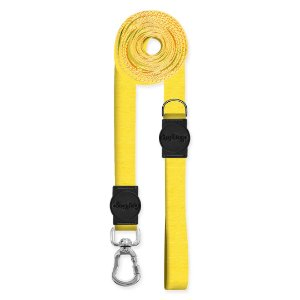 Guia Super Longa 5 Metros Classic Yellow