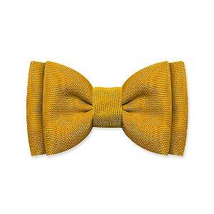 Gravata Classic Yellow