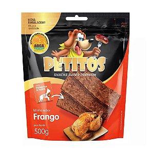 Bifinho de Frango 500G