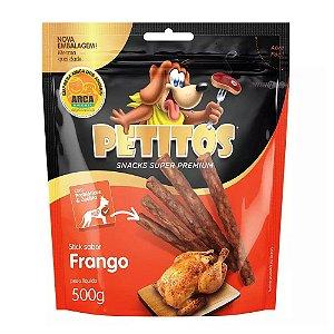 Palito de Frango 500G