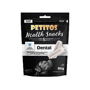 Health Snacks Dental 85G