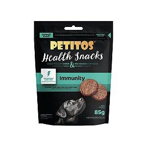 Health Snacks Immunity 85G