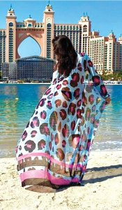 Saída de praia Jumeirah