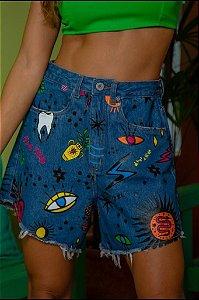 Short Jeans Karina