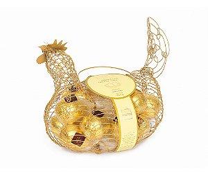Galinha dos ovos de ouro - DESCONTO POMERODE