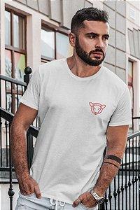 Camiseta Branca Cordeiro