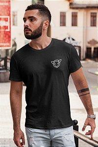 Camiseta Preta Cordeiro