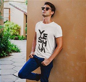 Camiseta Masculina Yeshua