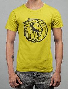 Camiseta Amarela Apocalipse 5.5